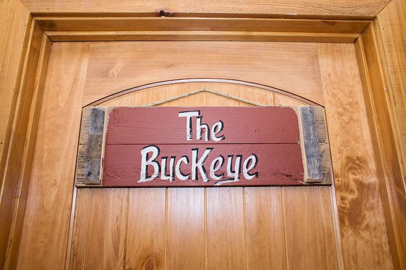 Room Buckeye 1