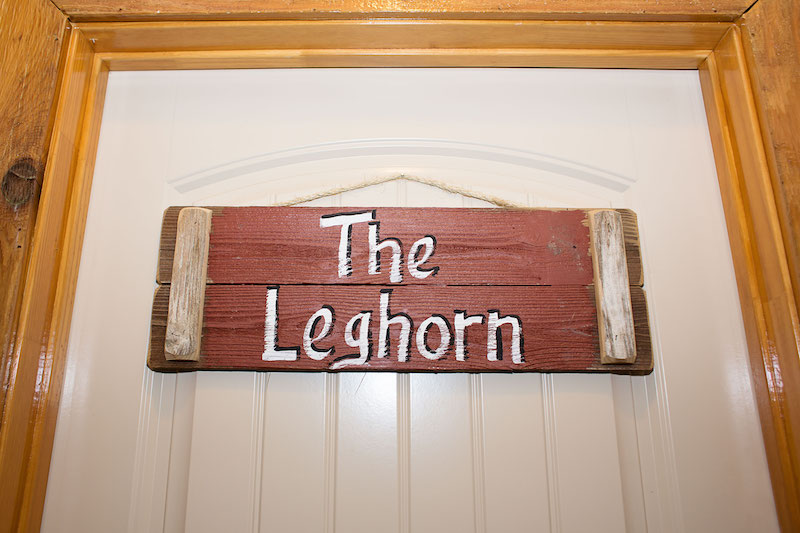 Room Leghorn 1