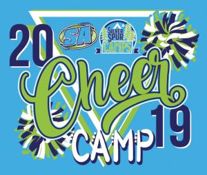 Cheer Camp at Silver Spur Resort