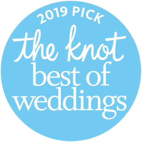 Press Release: The Knot Best of Weddings- The Barn at Silver Spur Resort