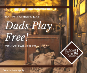 Father's Day at Silver Spur Resort