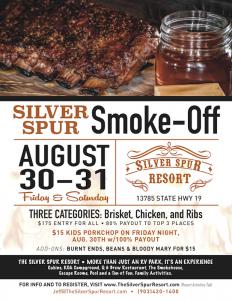 BBQ Cook-off Canton Texas