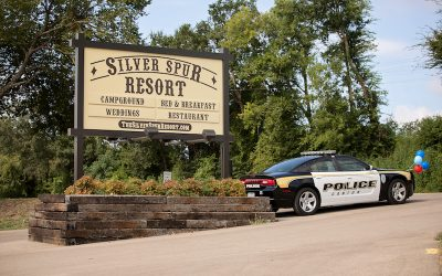 2nd Annual First Responders Day at Silver Spur Resort