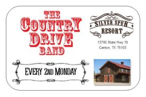 Country Drive Band