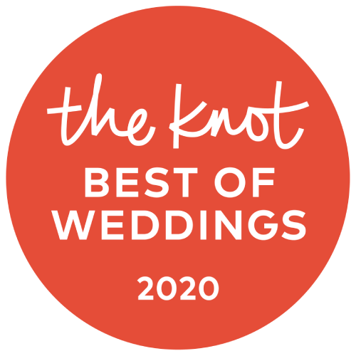 Press Release: The Knot Best of Weddings 2020- The Barn at Silver Spur Resort