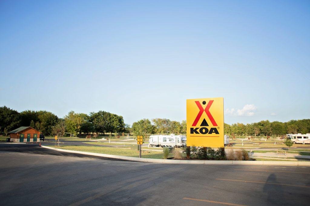 Canton Texas KOA