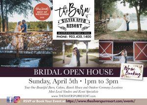 Spring Bridal Open House
