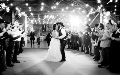 Real Wedding at the Silver Spur Resort | Meghan & Scott