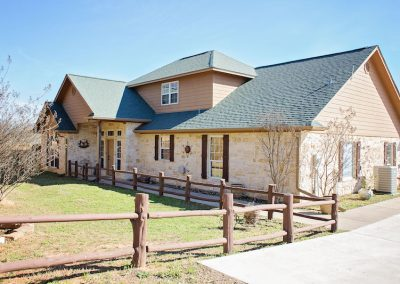 Durham's Roost Ranch House