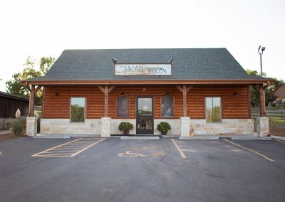escape room at the silver spur resort