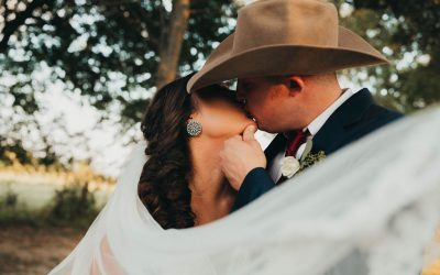 Real Wedding at the Silver Spur Resort | Rylie & Zach