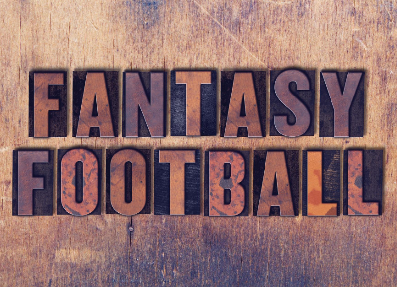 Fantasy Football at the Silver Spur Resort