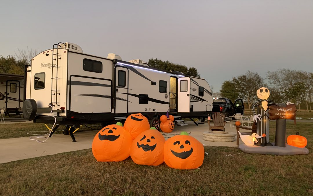 SPOOKTACULAR Family-Friendly Halloween Events