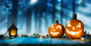 halloween mystery game at the silver spur resort