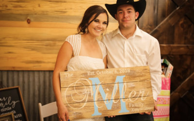 Real Wedding at the Silver Spur Resort | Lena & Kolby