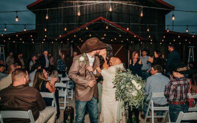 Real Wedding at the Silver Spur Resort | Celeste & Clinton