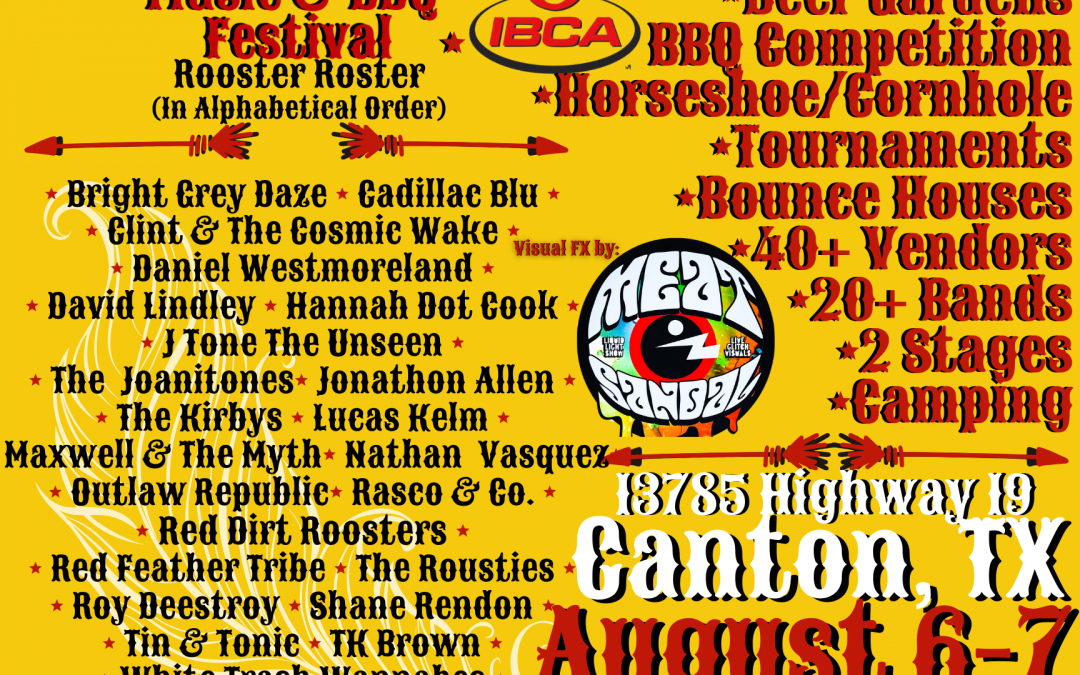 Rooster Fest 2021