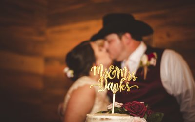 Real Wedding at the Silver Spur Resort | Shannon & Jason